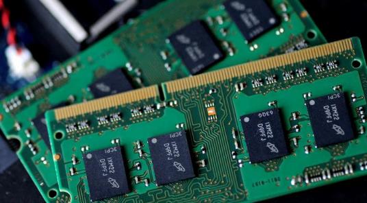 美国制裁福建晋华  欲逼其放弃研发和生产DRAM计划