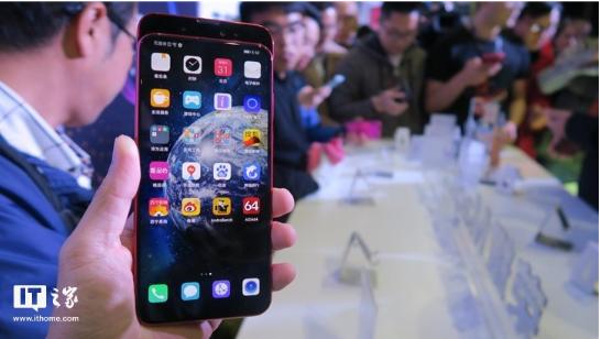 荣耀Magic2或许是黑科技密度最高的一部手机