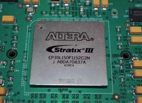 关于DSP与FPGA两大市场的发展浅析