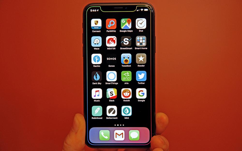 苹果首款 5G iPhone 将于2020年上市