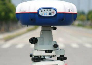 中科54所研发出无人驾驶地图绘制和车道级导航模块