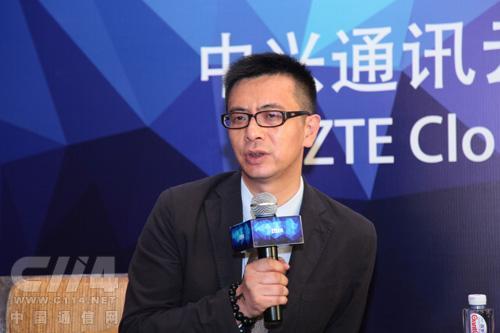 中興通訊大視頻3.0S在河南聯通正式落地