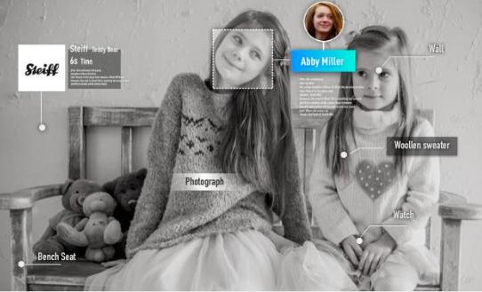 人脸识别和图片识别是人工智能视觉与图像领域中的两...