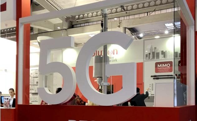 5G的到來將會為RAN市場獲得份額重新創造了機會
