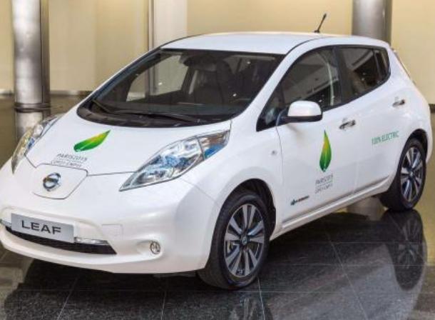 新能源汽车已经逐步走向市场 成为汽车市场消费的新...