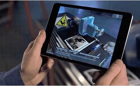 OpenSight AR系统成为FDA批准的首个...