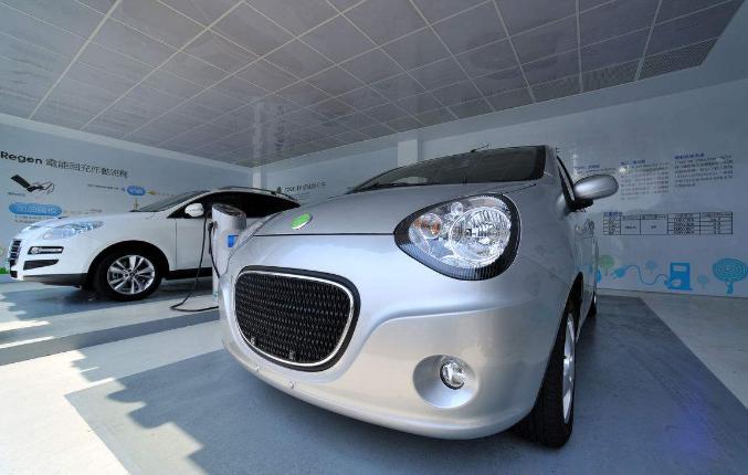 日产宣布电动汽车全产业链本土化
