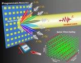 东南大学毫米波国家重点实验室在信息超材料领域取得新进展
