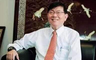 张汝京:国内半导体材料和设备最薄弱也最有机会