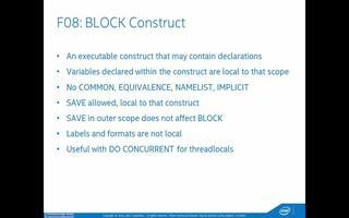 使用英特尔编译器和库中的新功能构建快速代码