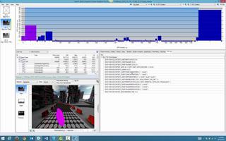 适用于DirectX的图形帧分析器介绍