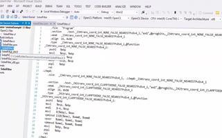 使用面向OpenCL应用程序的英特尔SDK更快地开发OpenCL