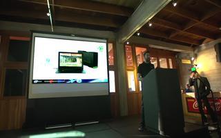 2016 GDC英特尔新闻发布会:Razer和Thunderbolt 3