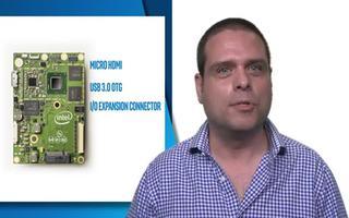 用于无人机的英特尔Aero计算板和视觉配件套件简介