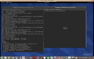 使用英特尔VTune放大器的DPDK应用程序分析