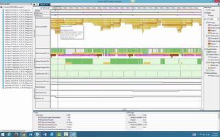 英特尔图形性能分析器(GPA)中CPU离线分析的...