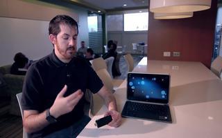Android的iConsole Micro和控制台操作系统介绍