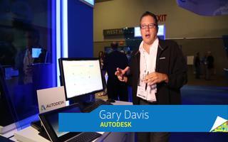 Autodesk工作流程:工作站到平板电脑