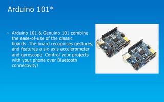 Arduino101/ Genuino101凯旋门真人娱乐平台的特点介绍