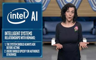 AI UX:让机器帮助人类