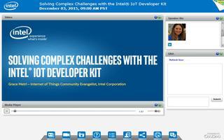 如何利用英特爾物聯網開發人員套件解決復雜問題