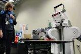 智能机器人:威斯康星大学的研究人员获得本田资助,...