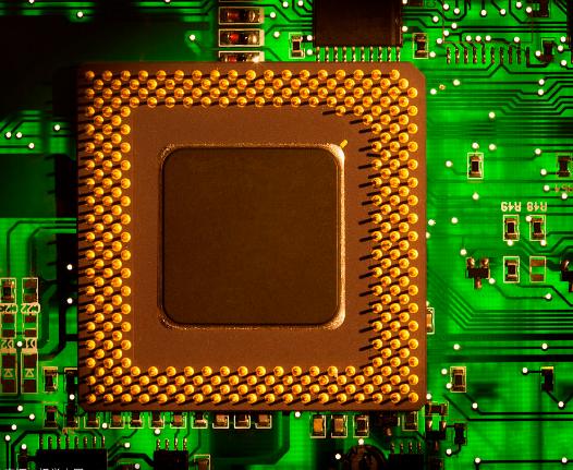单片机、ARM、DSP与CPU之间的关系大揭秘