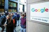 未进得了中国的搜索巨人Google,在自己的地盘上日子也不好过