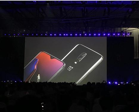 一加6T手机曝光支持屏下指纹解锁最快0.34秒