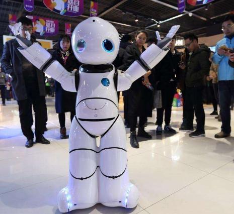 短视行为不利于机器人技术的潜心研究和产业长期稳定...
