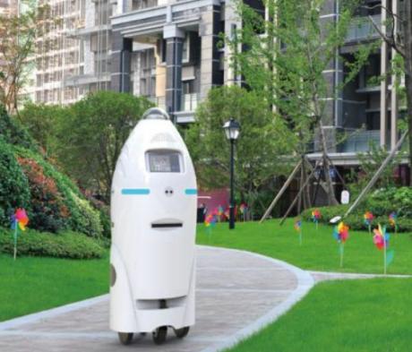 机器人只有和应用场景深度结合 才能使机器人为大家...