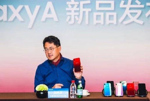 為奪回中國市場  三星電子開始加快本地化進程