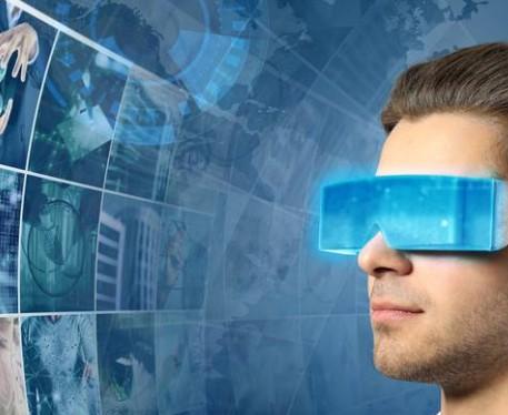 VR技术赋予新闻事件真实感,接近性更强