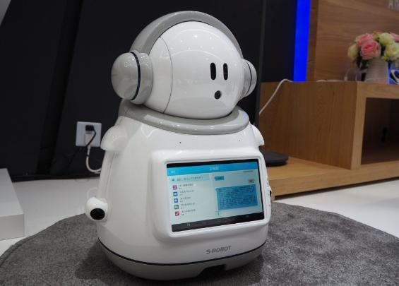 语音机器人场景化应用