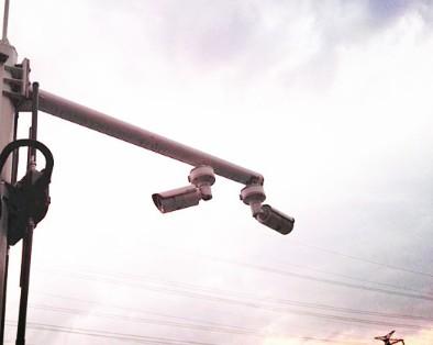 视频监控在安防领域发挥着重大作用