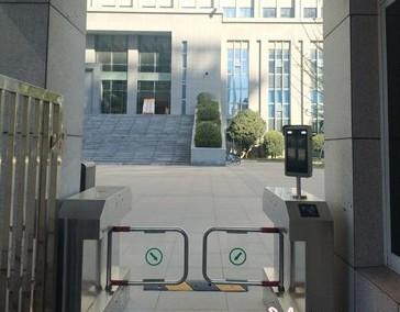 临沂市中级人民法院打造现代化智能化法院安防体系