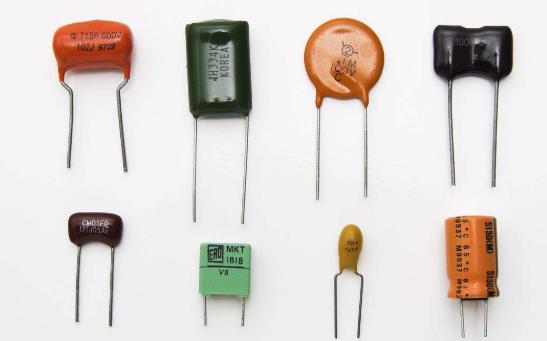 电容在电路中的作用是什么