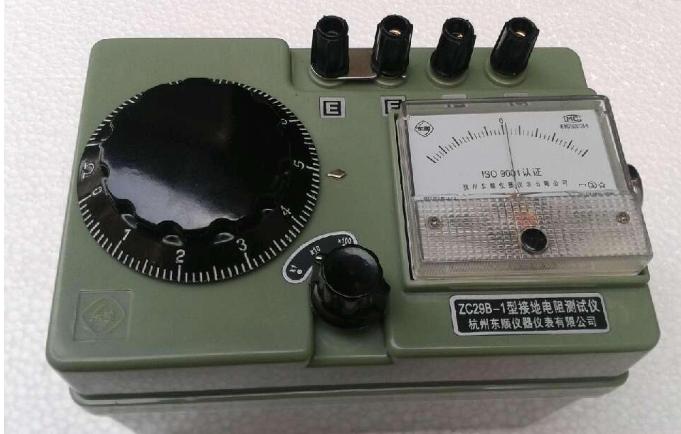 浅谈接地电阻测试仪是什么及其作用是什么