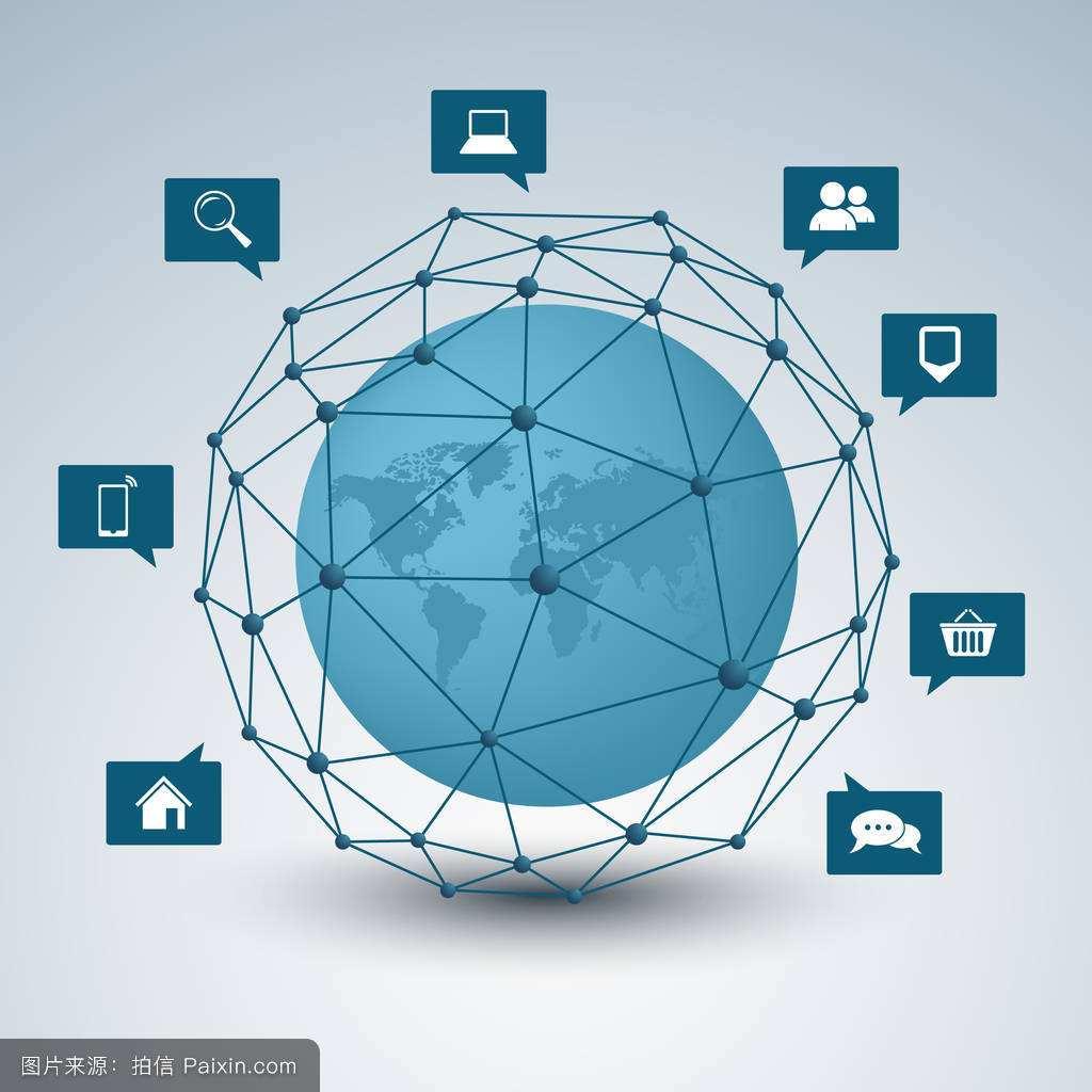 十年后的网络将支撑万亿级连接服务并具有六大特性