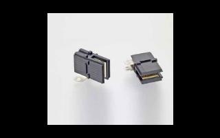 TE Connectivity推出电源汇流条连接器