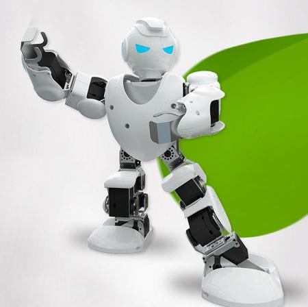"""中国机器人的""""三化""""问题比较突出"""