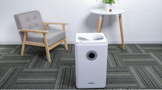 浅谈如何正确挑选空气净化器