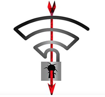 WPA/WPA2加密协议漏洞曝光 360支招轻松保护WiFi安全