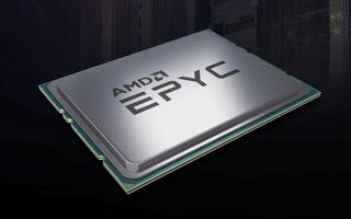 AMD逆袭伺服器市场,新一代7纳米EPYC正式问世