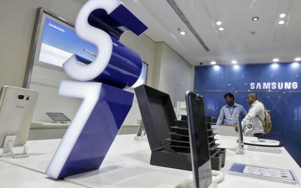 中韩厂商瓜分印度智能手机市场 小米已超三星
