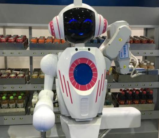 焊接机器人系列产品不能批量生产主要有以下几个原因