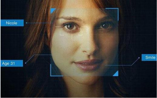 使用opencv的人脸标记应用的资料介绍