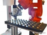 探讨工业机器人在PCB行业的应用