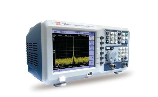 关于频谱分析仪常见的六大问题的解答