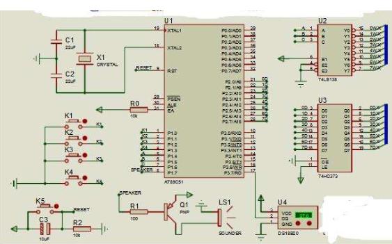 51单片机教程之8051指令系统与编程基础